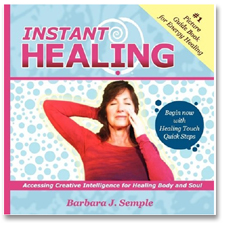 Instant Healing by Barbara Semple