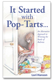 It Started with Pop-Tarts by Lori Hanson