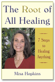 The Root of All Healing by Misa Hopkins