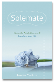 Solemate by Lauren Mackler