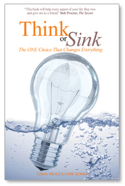 Think or Sink by Gina Mollicone-Long