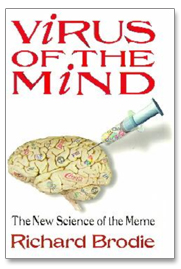 Virus of the Mind by Richard Brodi